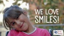 WE LOVE SMILES! - Diritti Diretti's Official Video-2